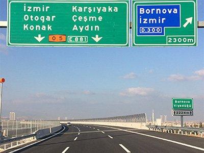 İzmir Bornova Rent  A Car