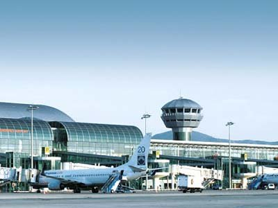 Airport Transfer Service in Izmir