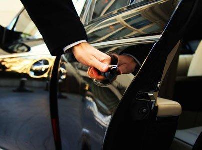 Izmir Chauffeured Car Rental