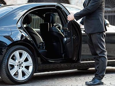 Chauffeured Car Rental in Izmir