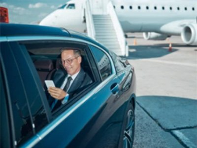 Izmir Bornova Airport Transfer